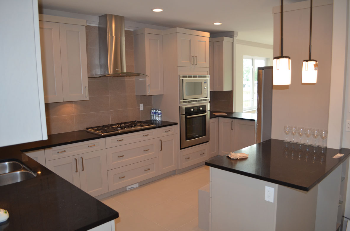 kitchen renovation north vancouver
