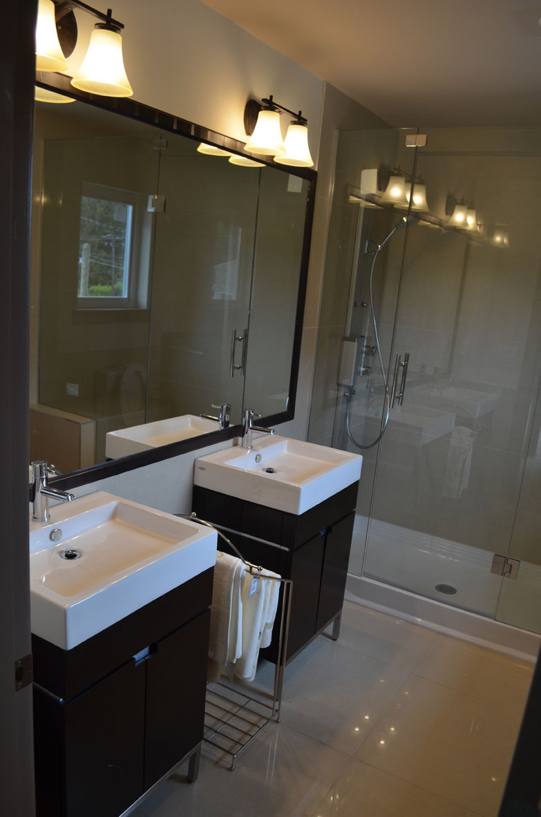 home builder north vancouver