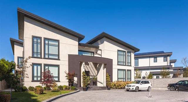 Vancouver house builder